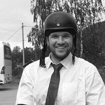 Petr Hrádek